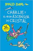 Charlie y el gran ascensor de cristal - Charlie and the Great Glass Elevator