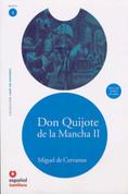 Don Quijote de la Mancha II - Don Quixote 2