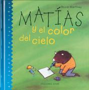 Matías y el color del cielo - Matias and the Color of the Sky