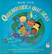 Quienquiera que seas - Whoever You Are
