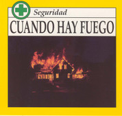 Cuando hay fuego - With Fire