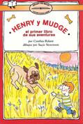 Henry y Mudge: El primer libro de sus aventuras - Henry and Mudge: The First Book