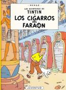 Los cigarros del faraón - Cigars of the Pharaoh