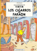 Los cigarros del faraón - Cigars of the Pharaoh