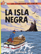 La isla Negra - The Black Island