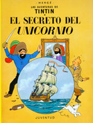 El secreto del Unicornio - The Secret of the Unicorn