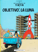 Objetivo: La luna - Destination Moon