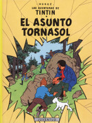El asunto tornasol - The Calculus Affair