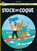 Stock de coque - The Red Sea Sharks