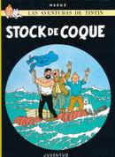 Stock de coque - The Red Sea Sharks