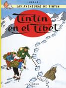 Tintín en el Tibet - Tintin in Tibet