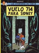 Vuelo 714 para Sdney - Flight 714 to Syndey