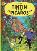 Tintin y los pícaros - Tintin and the Picaros