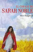 El coraje de Sarah Noble - The Courage of Sarah Noble