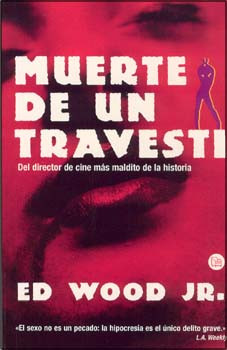 Muerte de un travesti - Death of a Transvestite