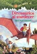Dinosaurios al atardecer - Dinosaurs Before Dark