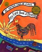 Mi primer libro de dichos/ My First Book of Proverbs