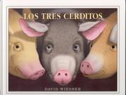 Los tres cerditos - The Three Pigs