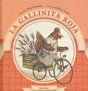 La gallinita roja - The Little Red Hen