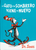 El gato con sombrero viene de nuevo - The Cat in The Hat Comes Back