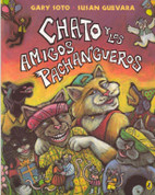 Chato y los amigos pachangueros - Chato and the Party Animals