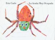 La araña muy ocupada - The Very Busy Spider