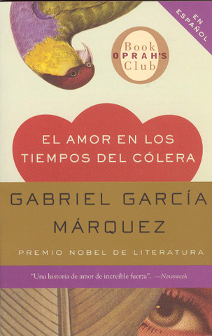 El amor en los tiempos del cólera - Love in the Time of Cholera