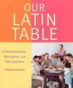 Our Latin Table