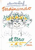 Ferdinando el toro - The Story of Ferdinand