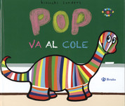 Pop va al cole - Pop Goes to School