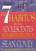 Los 7 hábitos de los adolescentes altamente efectivos - The 7 Habits of Highly Effective Teens