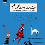 Chamario - Hey, Kid!