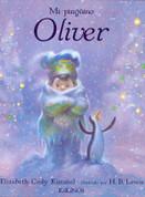 Mi pingüino Oliver - My Penguin Osbert