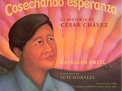 Cosechando esperanza - Harvesting Hope