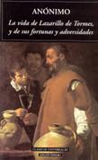 La vida de Lazarillo de Tormes - The Life of Lazarillo de Tormes