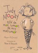Judy Moody está de mal humor - Judy Moody