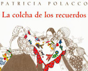 La colcha de los recuerdos - The Keeping Quilt