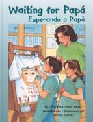 Waiting for Papá/Esperando a papá