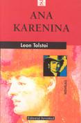 Ana Karenina - Anna Karenina