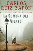 La sombra del viento - The Shadow of the Wind