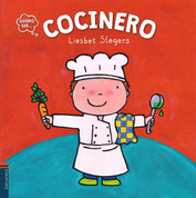 Quiero ser cocinero - I Want to Be a Chef