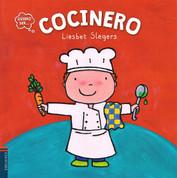 Quiero ser cocinero - I Want to Be a Chef