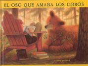 El oso que amaba los libros - A Story for Bear
