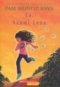 Yo, Naomi León - Becoming Naomi Leon