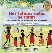 Nos fuimos todos de safari - We All Went on Safari