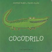 Cocodrilo - Crocodile