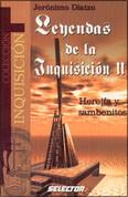 Leyendas de la Inquisición 2 - Legends of the Inquisition 2