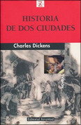 Historia de dos ciudades - A Tale of Two Cities