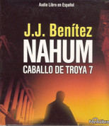 Nahum. Caballo de Troya 7 - Nahum. Trojan Horse 7