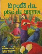 La poeta del piso de arriba - The Poet Upstairs